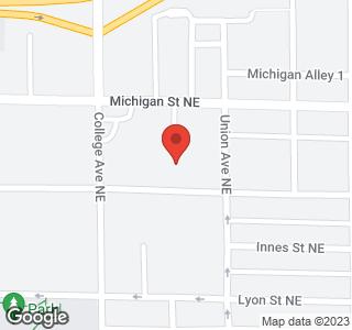537 Crescent Street