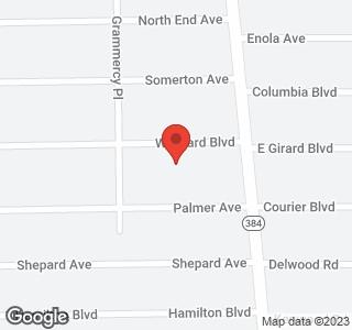 34 West Girard Boulevard