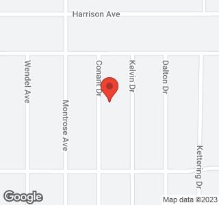 217 Conant Drive