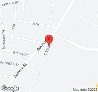484 S Main Street