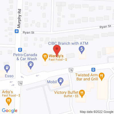 Sport And Spine Physiotherapy Static Google Map