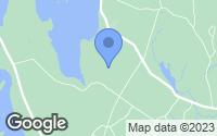 Map of Auburn, NH