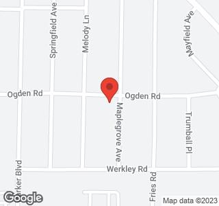 54 Maplegrove Ave
