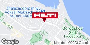 Терминал самовывоза DPD, г. Махачкала, ул. Керимова, дом 7, (499)2154554