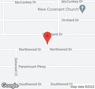 202 Northwood Drive