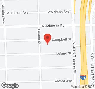 643 CAMPBELL Street