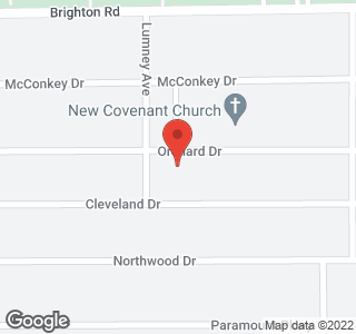 321 Orchard Drive