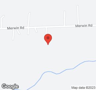 3199 Merwin Road