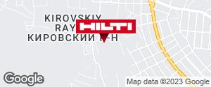 Get directions to Терминал самовывоза ДПД. Махачкала. ул. Керимова (499)2154554