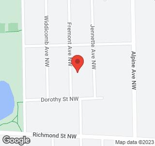 1704 Fremont Avenue