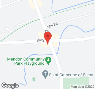 3913 Rush Mendon Road