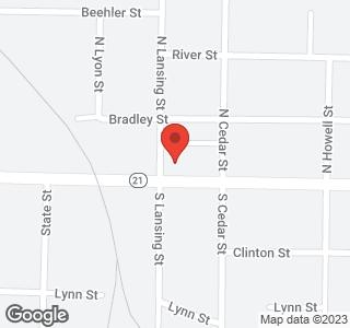 820 W. Main Street