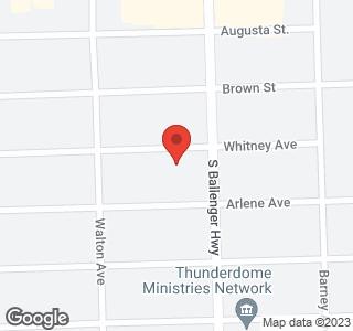 3613 Whitney Ave