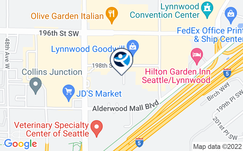 Alpine Recovery Services - Lynnwood Location and Directions