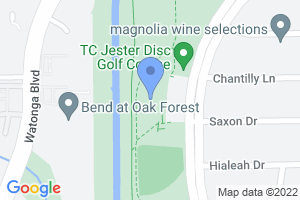 4205 T.C. Jester Blvd, Houston, Texas 77018
