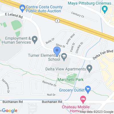 4207 Delta Fair Blvd, Antioch, CA 94509, USA