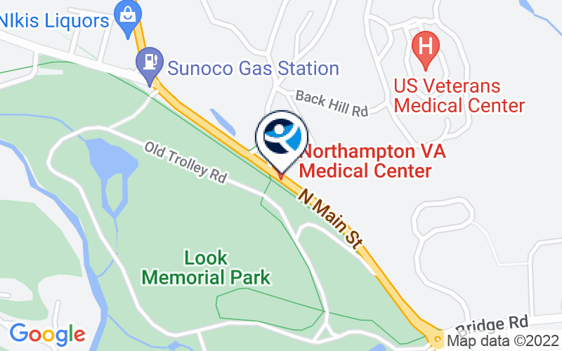 VA Central Western Massachusetts Healthcare System Location and Directions