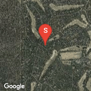 Satellite Map of 421 S YARROW Lane, Show Low, AZ
