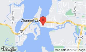 Map of 42138 North 6th Avenue ANTIOCH, IL 60002