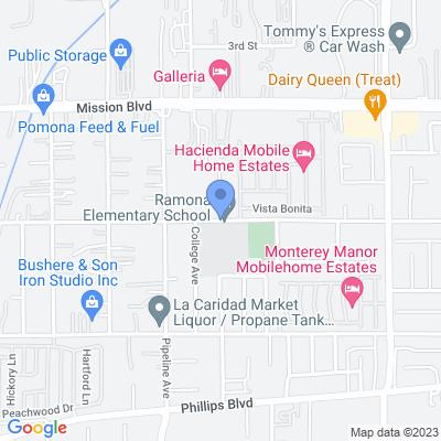 4221-4239 Howard St, Montclair, CA 91763, USA