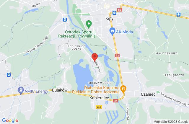 Wyświetl Maciej Górka,PHU GÓRKA na mapie
