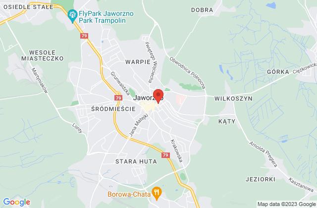Wyświetl Złoty Lombard S.C. Paweł Stadler, Tomasz Wilczek na mapie