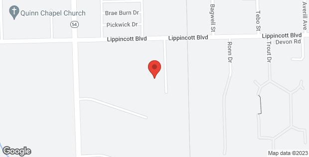 2632 LIPPINCOTT  #1 Boulevard Flint MI 48507