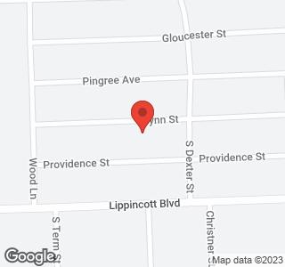 3608 LYNN Street