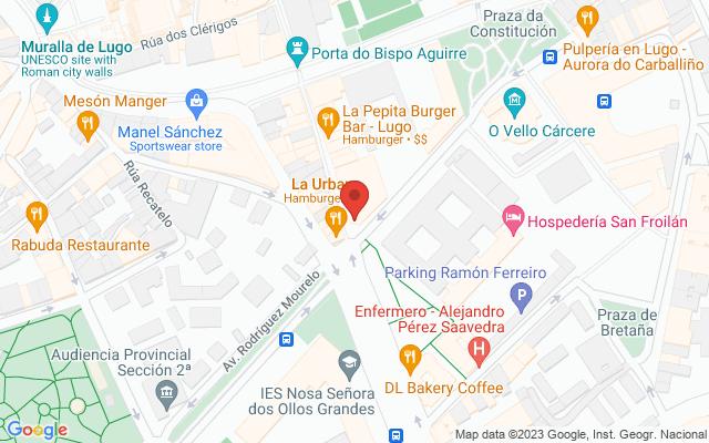 Administración nº13 de Lugo