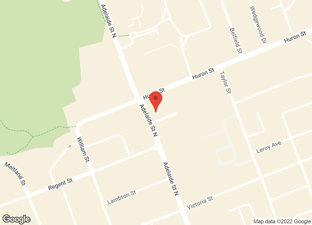 Google Map of Northdale Animal Hospital