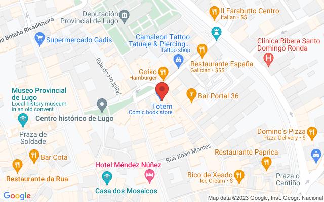 Administración nº2 de Lugo