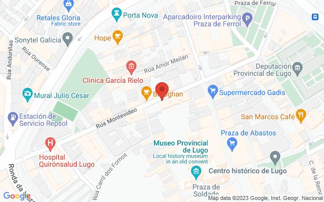 Administración nº15 de Lugo
