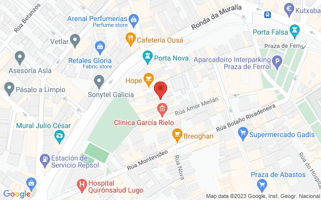 Administración nº3 de Lugo