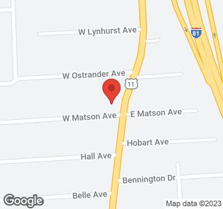 3530 South Salina Street