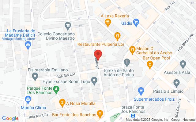 Administración nº8 de Lugo