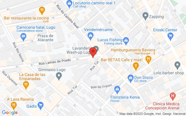Administración nº10 de Lugo