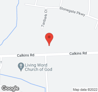 6286 Calkins Road