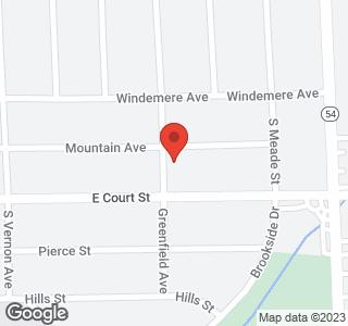 2502 Mountain Avenue
