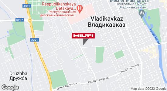 Терминал самовывоза DPD г. Нальчик, тел. (800) 555-45-85