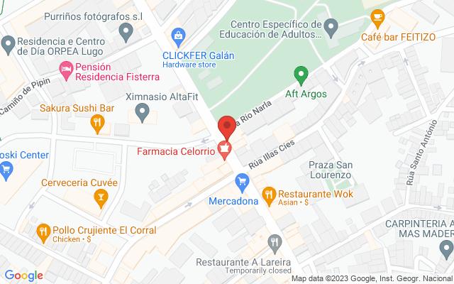 Administración nº1 de Lugo
