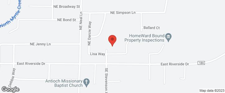 145 NE STEVENSON CT Myrtle Creek OR 97457