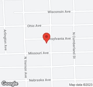 2314 PENNSYLVANIA Avenue