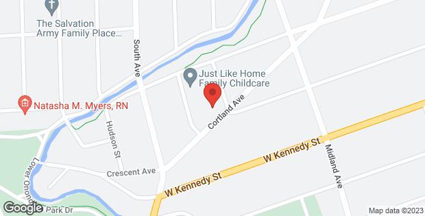 510  Cortland Avenue Syracuse NY 13205
