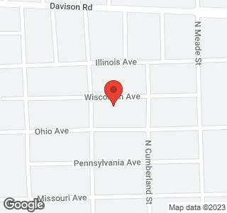 2418 Wisconsin Avenue