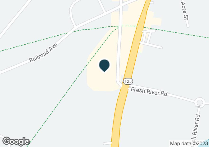 Google Map of12 MAIN ST