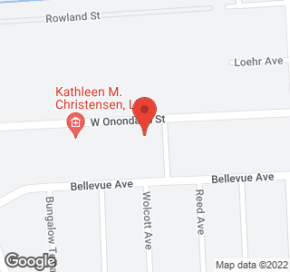1707 West Onondaga Street