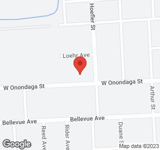 1614 West Onondaga Street