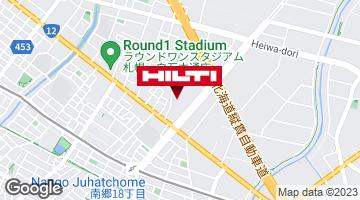 Get directions to 佐川急便株式会社 札幌店
