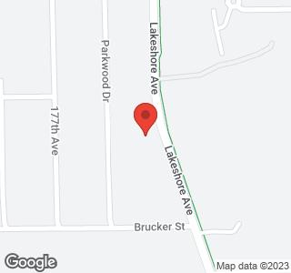 14701 Lakeshore Drive