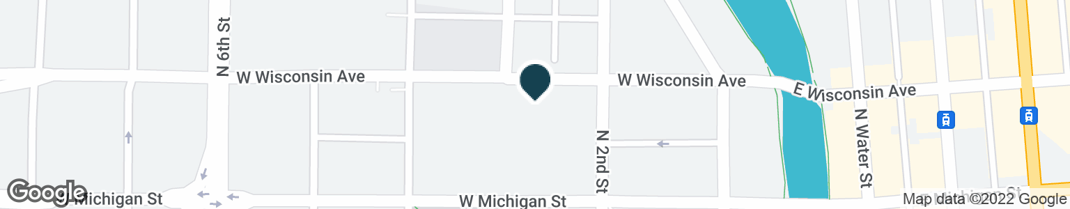 Google Map of275 W WISCONSIN AVE
